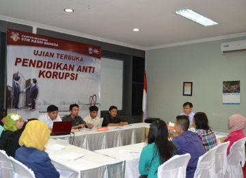 Ujian Terbuka Pendidikan Anti Korupsi-01